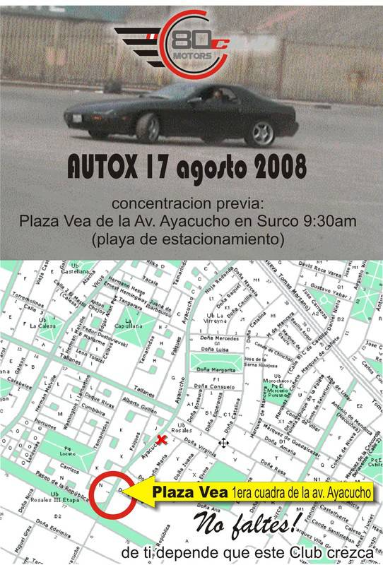 17 De Agosto Campeonato de AutoCross de CADEPOR 24186675259dfbe10a32c2bf5ccc14500261180