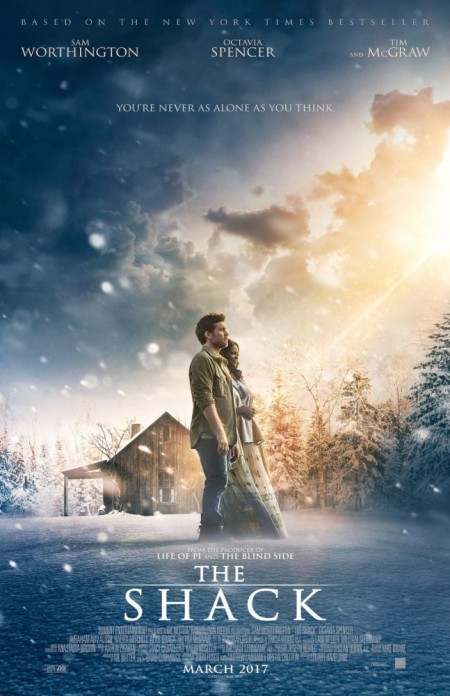 The Shack 2017 1080p WEB-DL DD5 1 H264-FGT