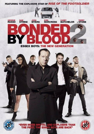 Bonded By Blood 2 2017 BDRip x264-SPOOKS