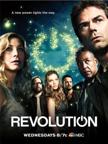 Revolution 2012  BluRay H264 AAC
