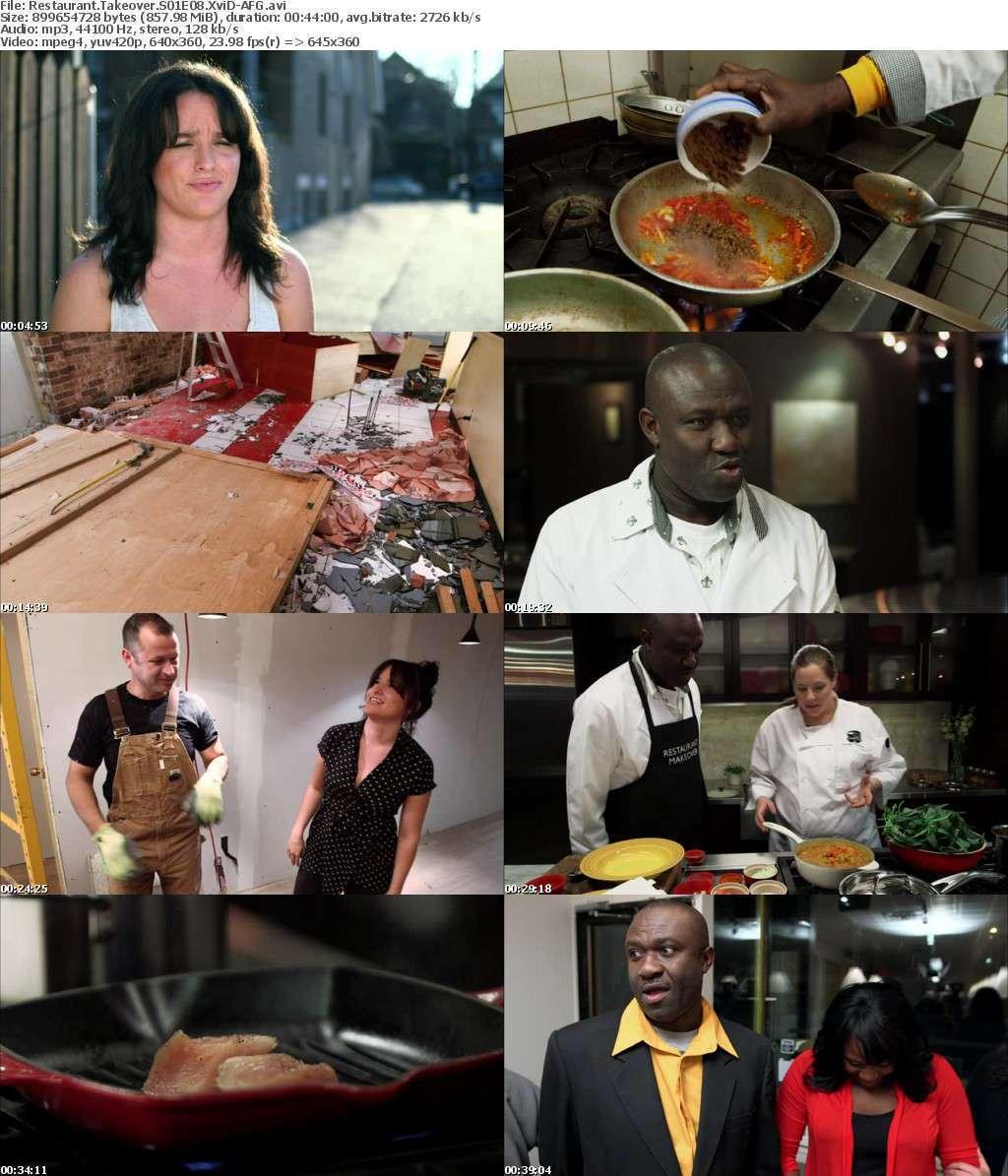 Restaurant Takeover S01E08 XviD-AFG