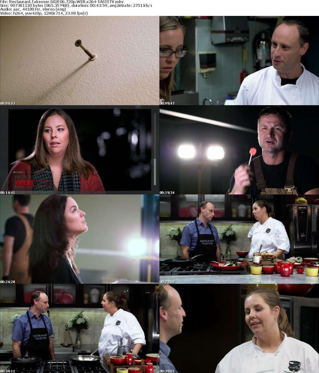 Restaurant Takeover S02E06 720p WEB x264-TASTETV