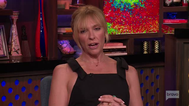 Watch What Happens Live 2017 08 03 Halle Berry and Toni Collette XviD-AFG