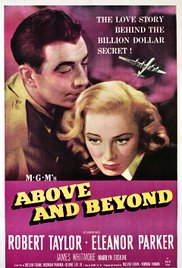 Above and Beyond 1952 DVDRip XViD