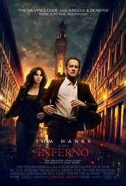 Inferno 2016 720p BRRip x264 AAC-VVEXO