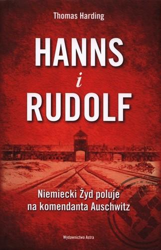 Hanns i Rudolf - Thomas Harding
