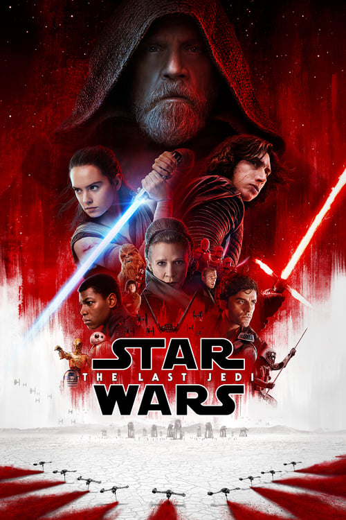 Star Wars The Last Jedi 2017 PAL DVDR AC3-CREATiVE24
