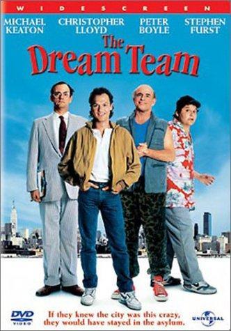 The Dream Team 1989 BRRip XviD MP3-XVID