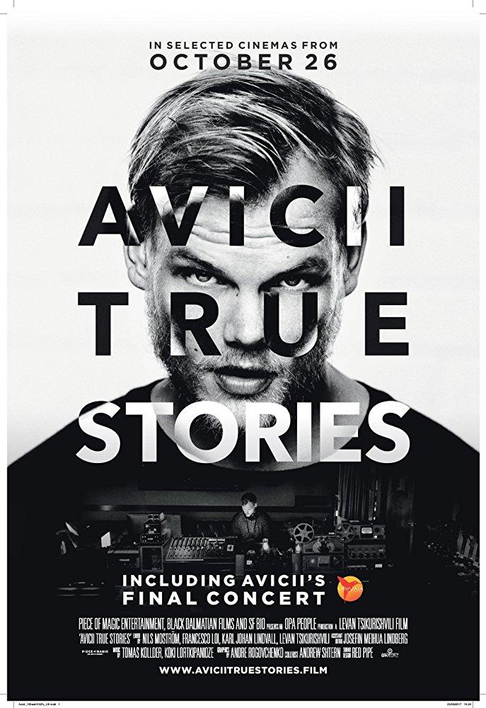 Avicii True Stories 2017 1080p NF WEBRip DDP2 0 x264-NTG