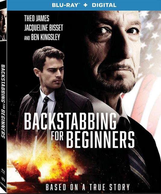 Backstabbing for Beginners (2018) 720p BRRip AC3 x264-CMRG