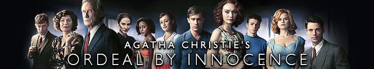 Ordeal By Innocence S01 HDTV x264-CREATiVE24