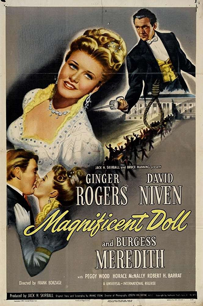 Magnificent Doll 1946 720p BluRay x264-GHOULS