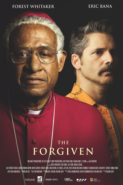 The Forgiven 2017 REMUX BluRay 1080p AVC DTS-HD MA5 1-iFT