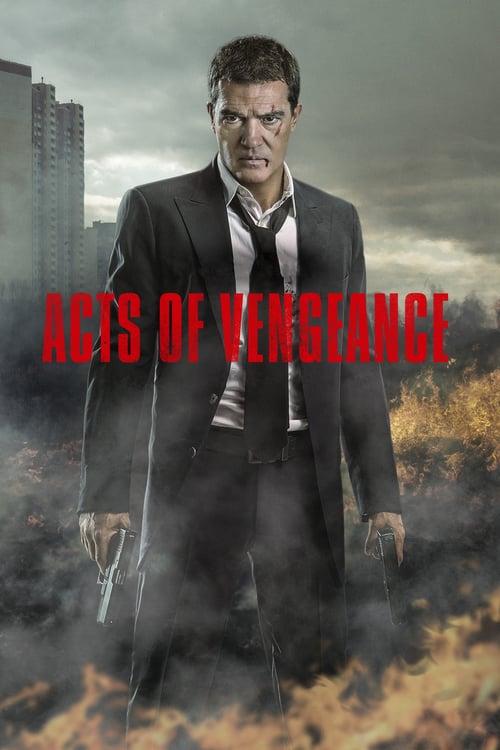 Acts Of Vengeance 2017 1080p BRRip x265 AC3-Freebee