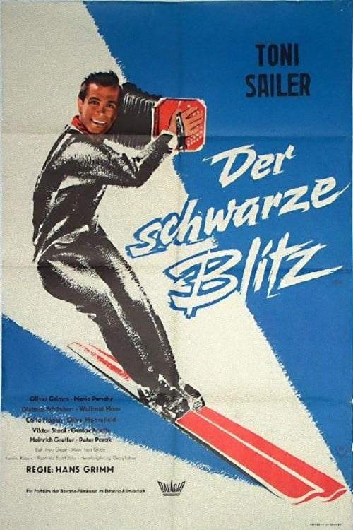 Der schwarze Blitz German REMASTERED 1958 AC3 BDRip x264-iNKLUSiON