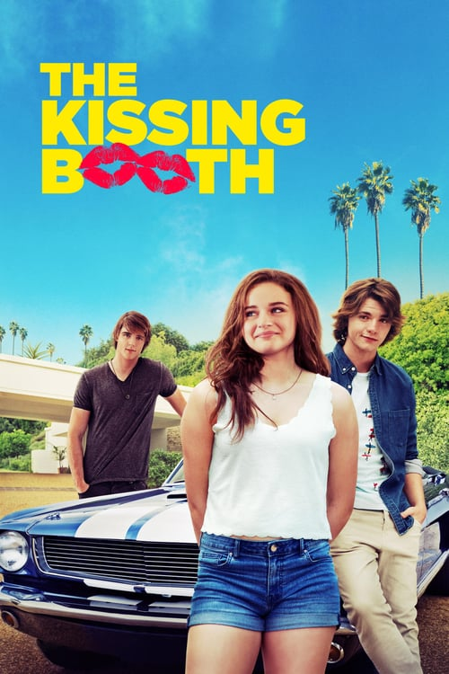 The Kissing Booth 2018 MULTi 1080p WEBRip x264-BRiNK