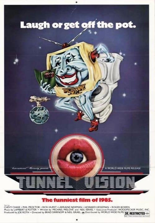 Tunnel Vision 2018 DVDRip x264-AEROHOLiCS