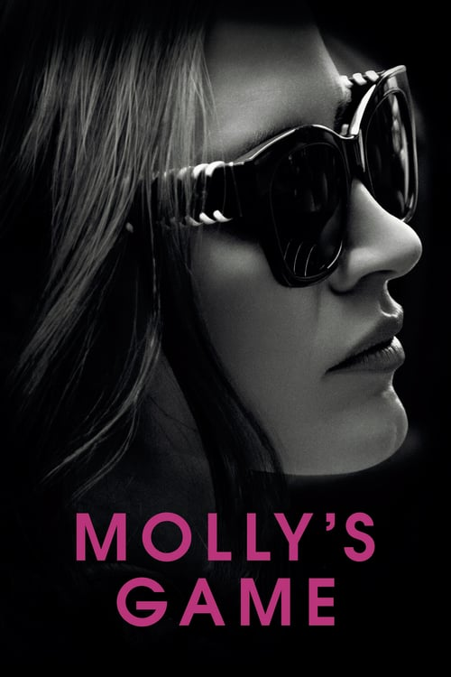Mollys Game 2017 COMPLETE FR BLURAY-4FR
