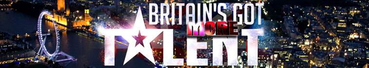 Britains Got More Talent S12E04 720p HDTV x264-PLUTONiUM