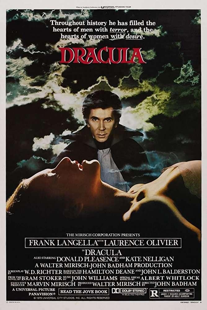 Dracula 1979 720p BluRay x264-x0r