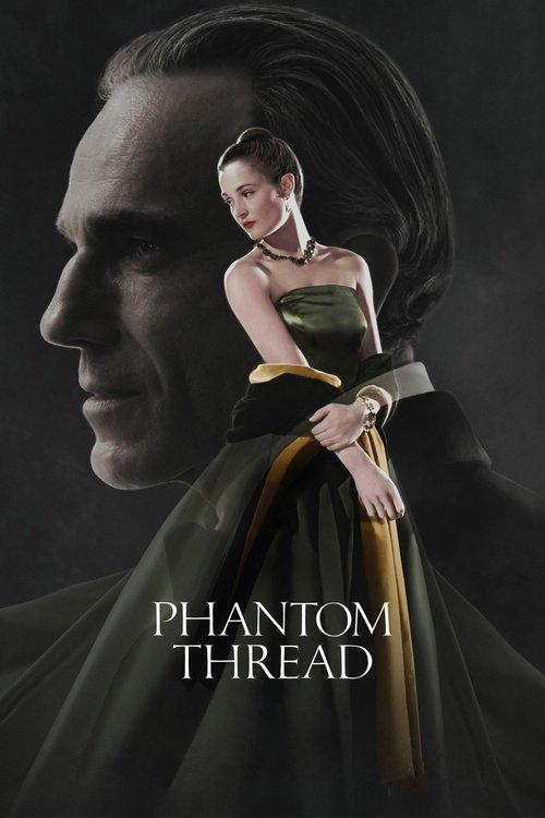 Phantom Thread 2017 DVDR-JFKDVD