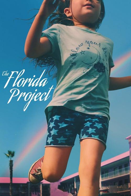 The Florida Project 2017 DVDR-JFKDVD