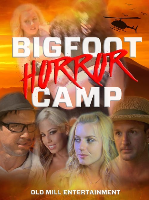 Bigfoot Horror Camp 2017 WEBRip x264-iNTENSO