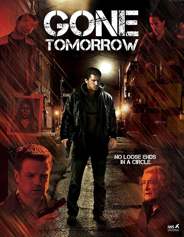 Gone Tomorrow (2015) [WEBRip] [720p] YIFY