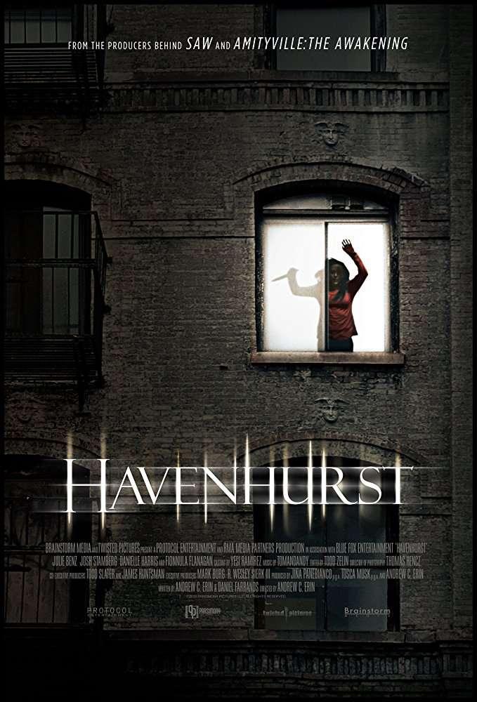 Havenhurst 2016 480p x264-mSD