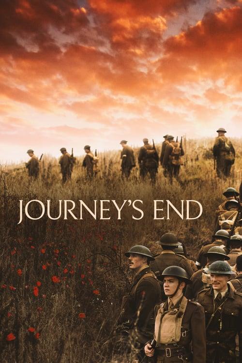 Journeys End 2017 1080p BluRay REMUX AVC DTS-HD MA 5 1-EPSiLON