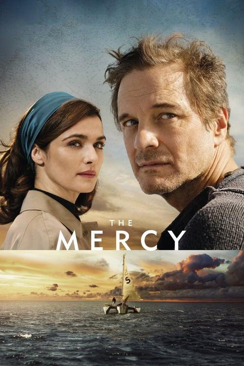 The Mercy 2018 1080p BRRip x265 AC3-Freebee