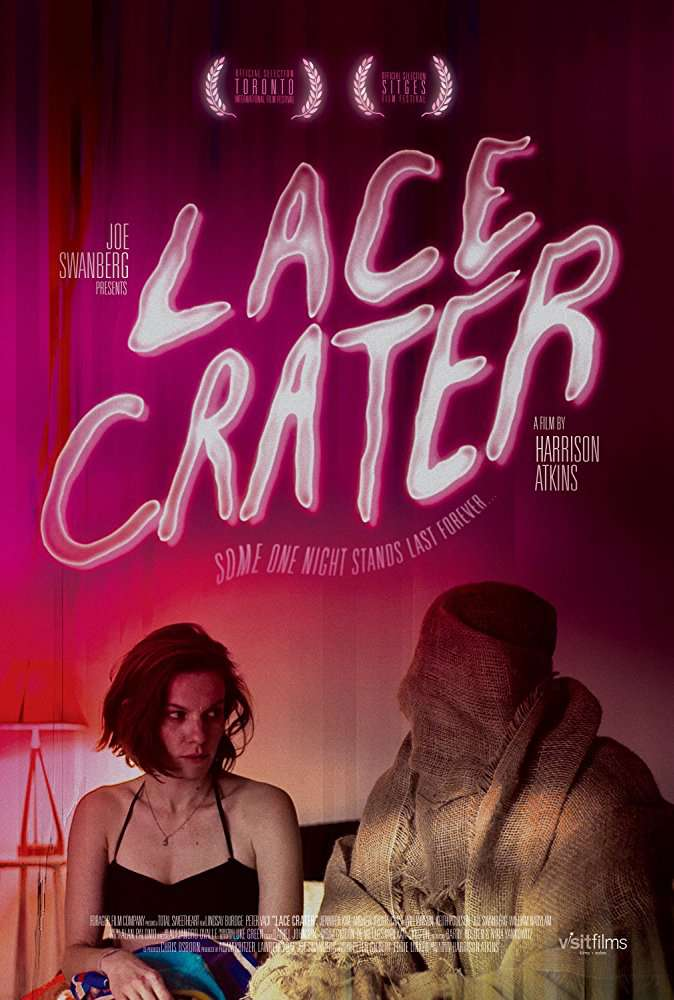 Lace Crater (2015) 720p AMZN WEBRip DDP2 0 x264-NTG