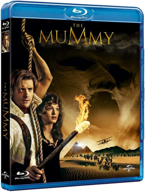 The Mummy (1999) 1080p BluRay H264 AC 3-nickarad