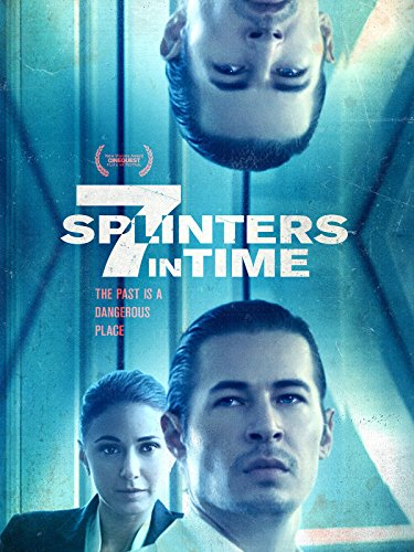 7 Splinters in Time (2018) 720p WEB-HD 550 MB - iExTV