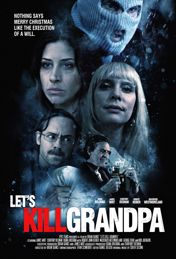 Lets Kill Grandpa (2017) 1080p AMZN WEB-DL DDP2 0 H 264-NTG