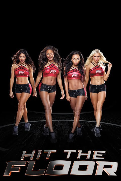 Hit the Floor S04E03 WEB x264-TBS