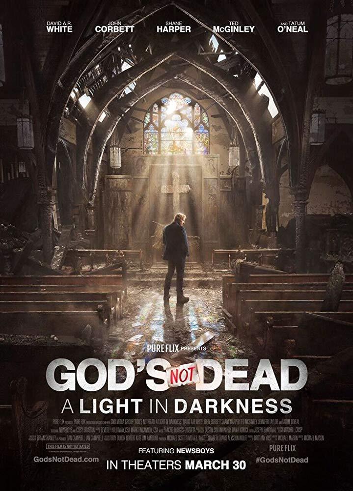 Gods Not Dead A Light in Darkness 2018 1080p WEB-DL DD5 1 H264-CMRG[EtHD]