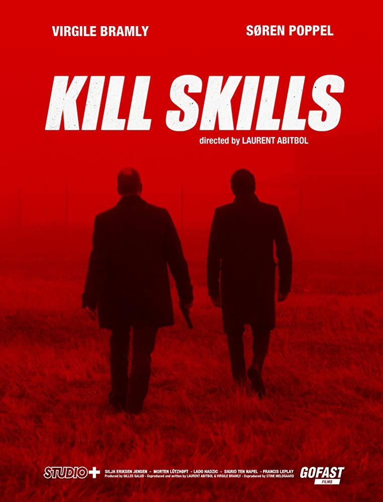 Kill Skills 2016 HDRip AC3 X264-CMRG