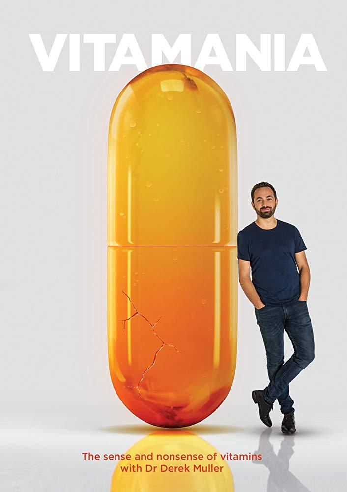 Vitamania The Sense and Nonsense of Vitamins 2018 AMZN WEB-DL AAC2 0 H 264-NTG