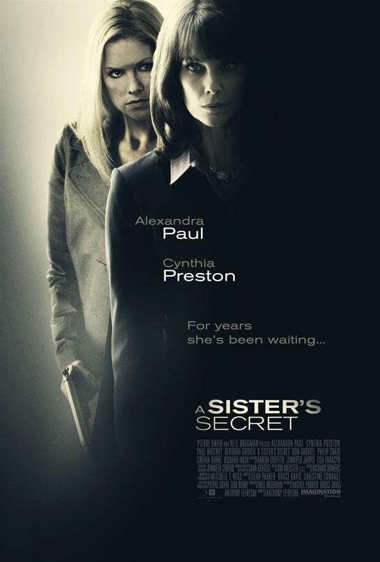 A Sisters Secret 2018 1080p HDTV x264-W4F