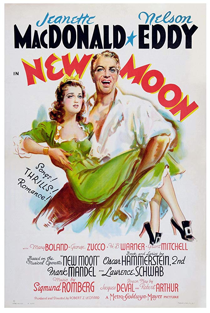 New Moon 1940 720p HDTV x264-REGRET