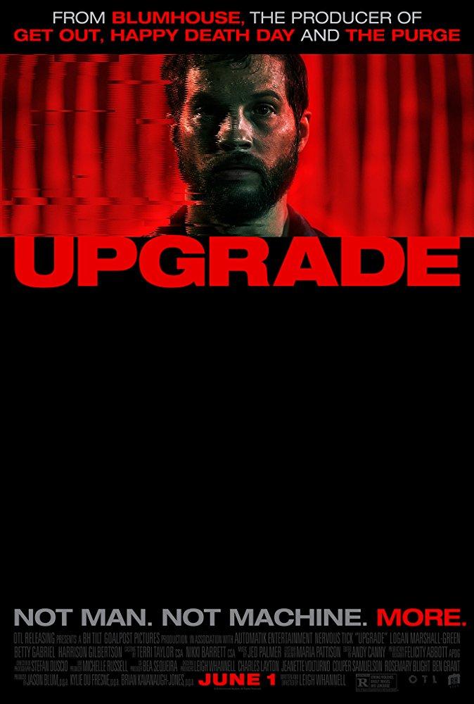Upgrade 2018 1080p WEB-DL DD5 1 H264-CMRG