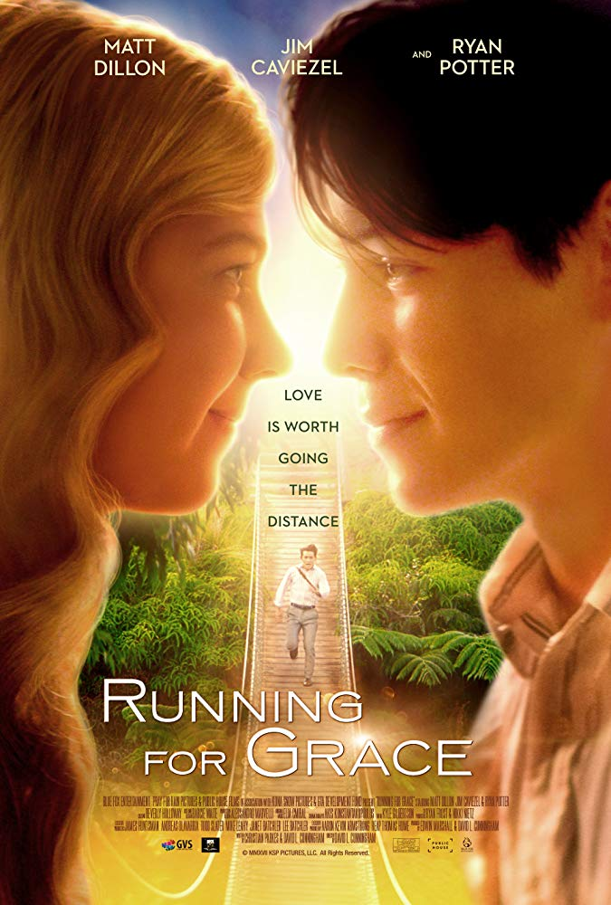 Running for Grace 2018 1080p WEB-DL H264 AC3-EVO