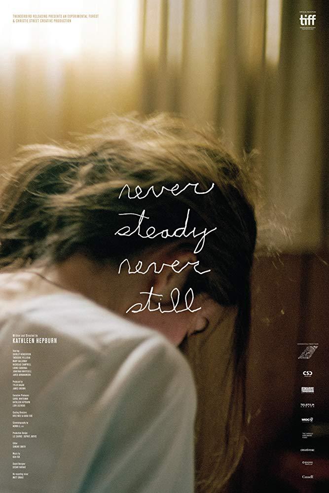 Never Steady Never Still 2017 1080p WEB-DL DD 5 1 H264-eSc[EtHD]