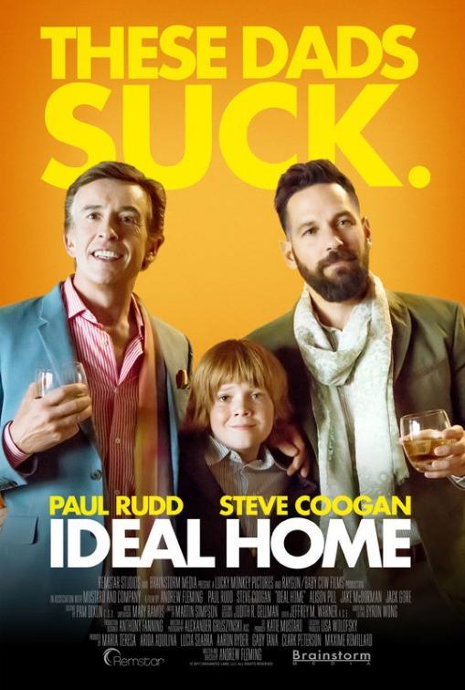 Ideal Home (2018) LiMiTED BDRip x264-CADAVER