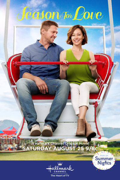 Season For Love (2018) 1080p HDTV x264-W4F