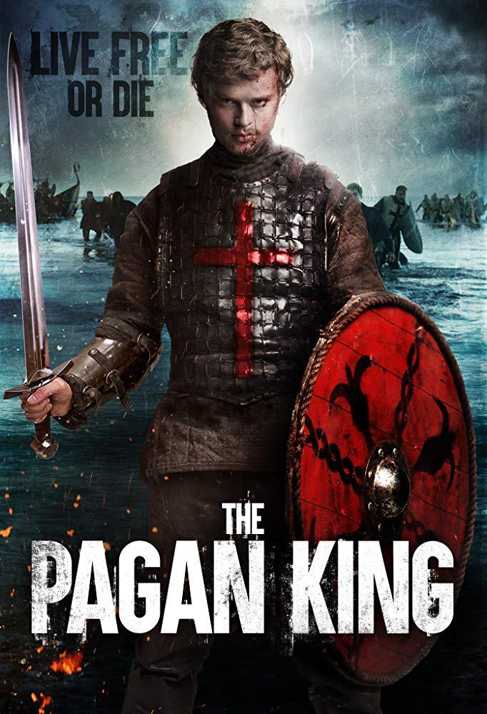 The Pagan King (2018) 720p BluRay x264-x0r