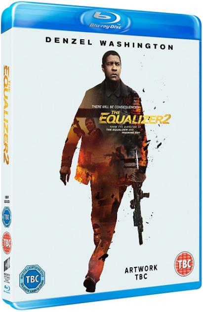Equalizer 2 (2018) 720p HDTS XviD VAiN