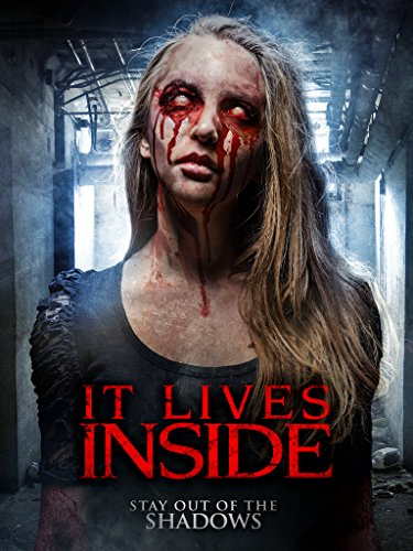 It Lives Inside (2018) 720p WEB-DL H264 AC3-EVO