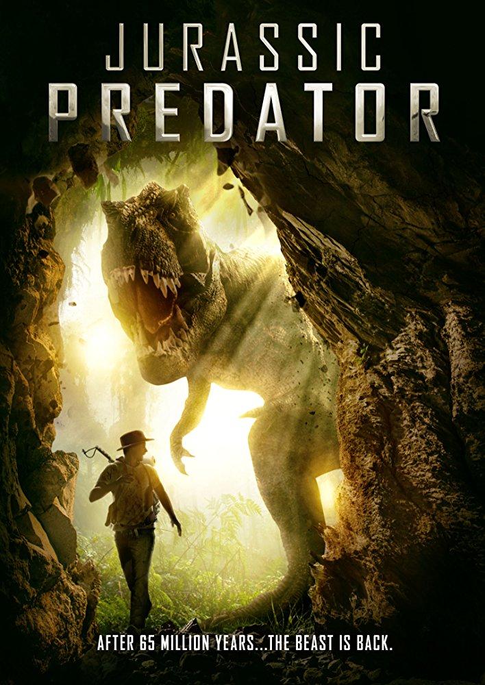 Jurassic Predator 2018 HDRIP H264 AC3-5 1-RypS